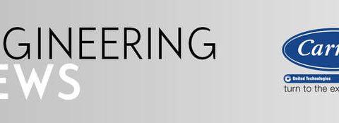 Carrier Engineering News